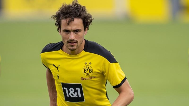 Vor Spiel gegen Zenit: Zuversicht beim BVB trotz Fehlstarts
