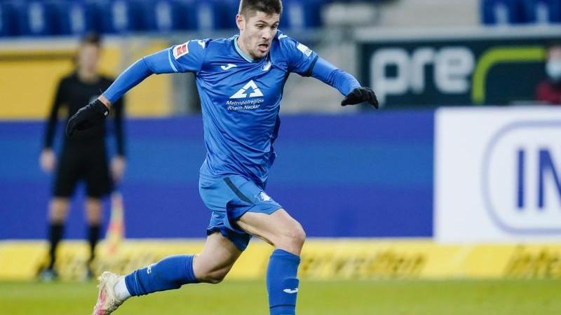 FC Slovan Liberec: TSG 1899 Hoffenheim erstmals in der K.o.-Runde...