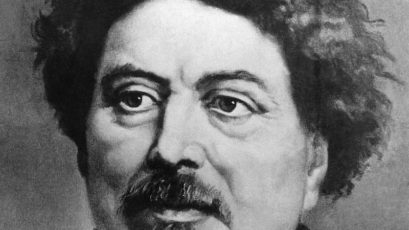 Alexandre Dumas: Vielschreiber, Genie und Gourmet