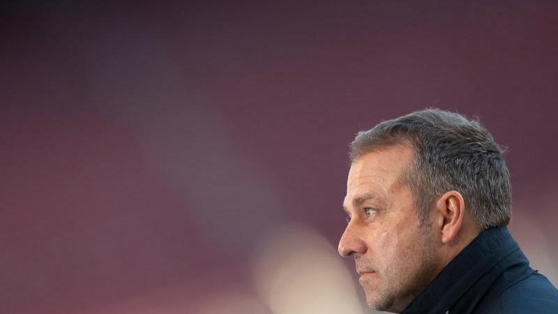 """""""Maximale Schärfe"""" im Spiel: FC Bayern heiß auf Leipzig"""