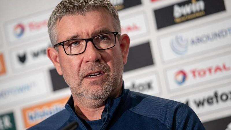 Union Berlin verlängert mit Trainer Fischer