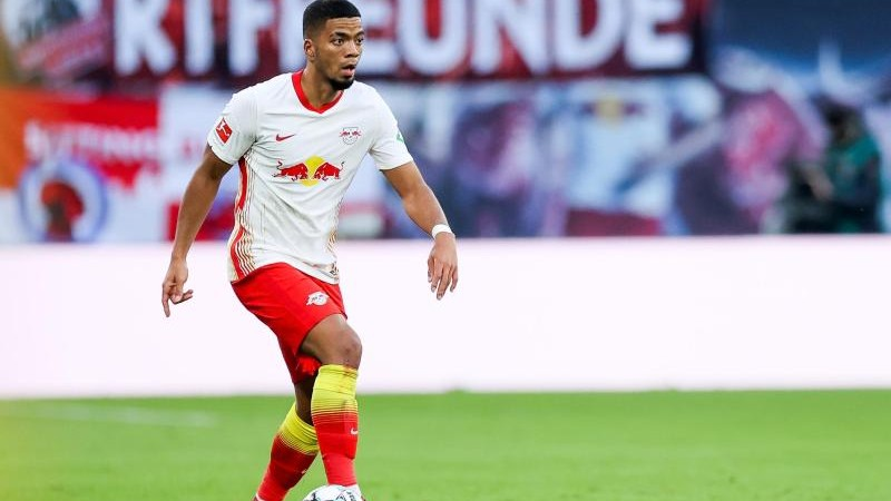 RB-Nationalspieler Henrichs erst im Februar wieder fit