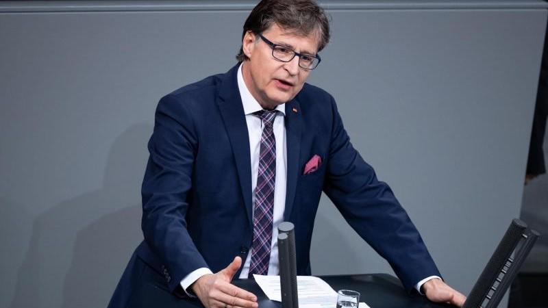 CDU will mit Koeppen in den Bundestagswahlkampf ziehen