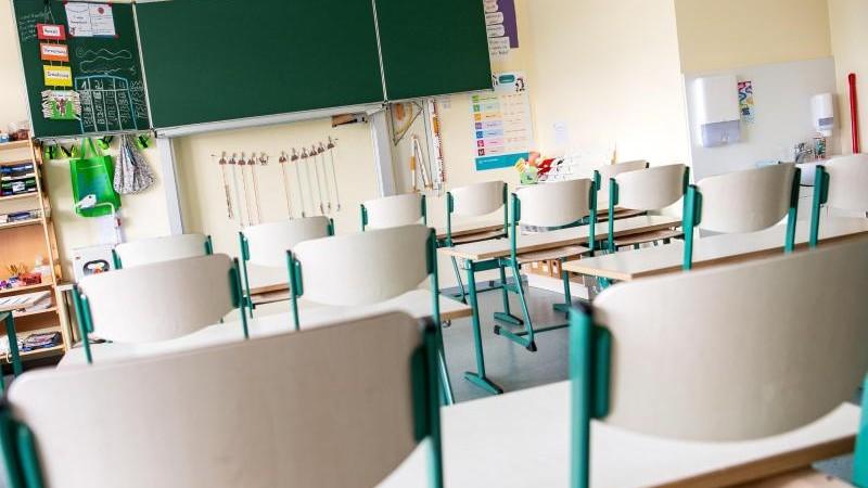 Kanzleramt kritisiert Schulöffnung in Niedersachsen