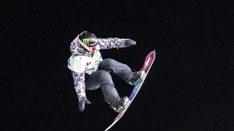 Snowboarderin Morgan verpasst Slopestyle-Finale