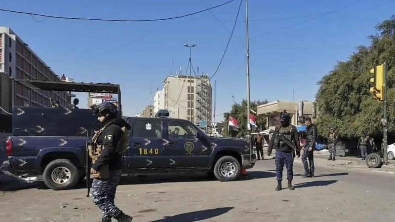 IS bekennt sich zu tödlichem Anschlag in Bagdad