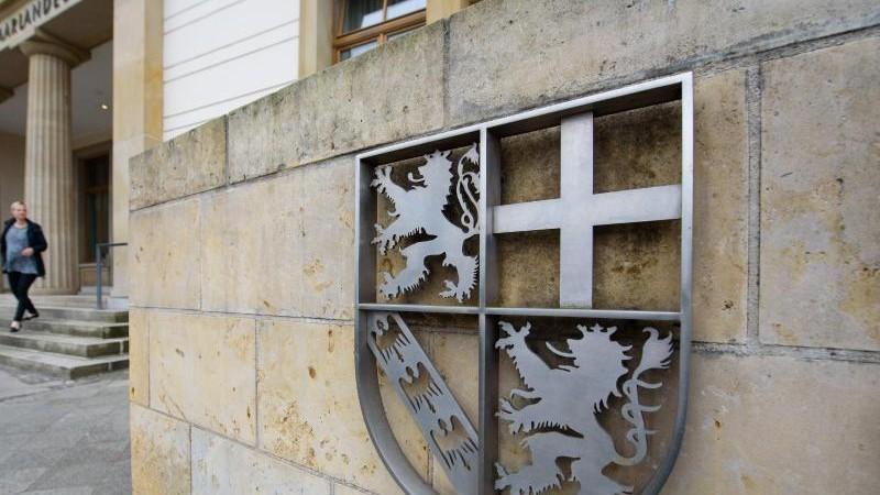 Kampf gegen Corona Hauptthema im Saar-Landtag