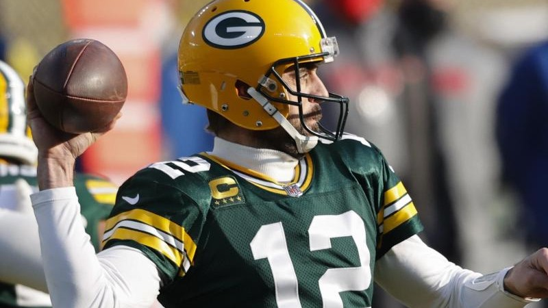 Rodgers relativiert Aussagen über `unsichere` Zukunft