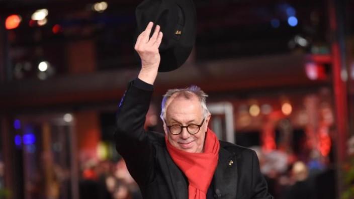 Literatur Dieter Kosslick Kino Wird Comeback Erleben Kultur Sz De