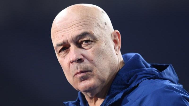 Schalke-Spieler forderten Ablösung von Trainer Gross