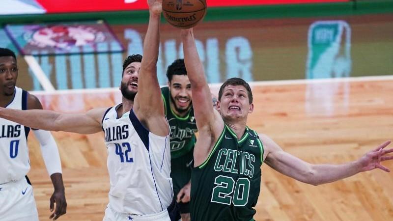 Basketball: Lakers verlieren gegen Bucks - Celtics-Startdebüt für Wagner thumbnail