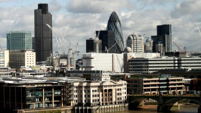 EU-Finanzminister sagen Hedge Fonds den Kampf an