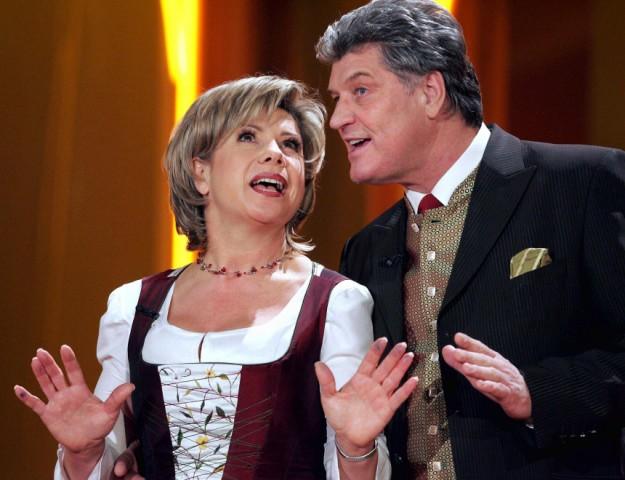 Marianne und Michael werden von Fan terrorisiert