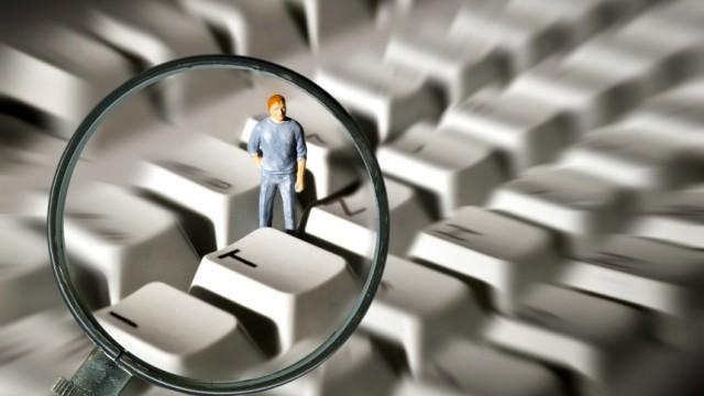 Informatiker werden trotz Krise am Arbeitsmarkt gesucht