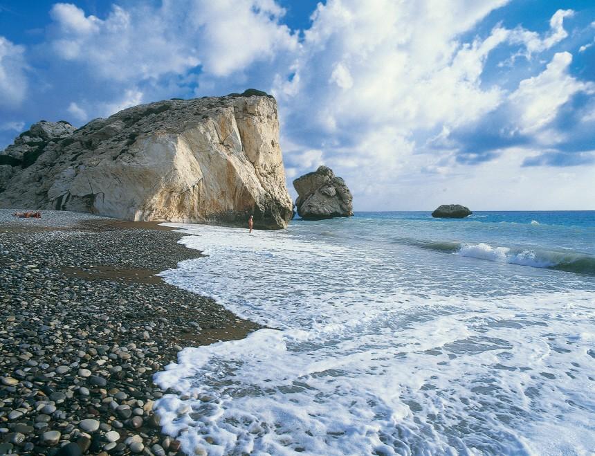 Zypern Strand, Cyprus Tourism Organisation