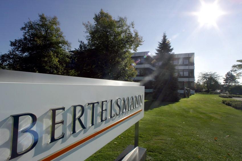 175 Jahre Bertelsmann