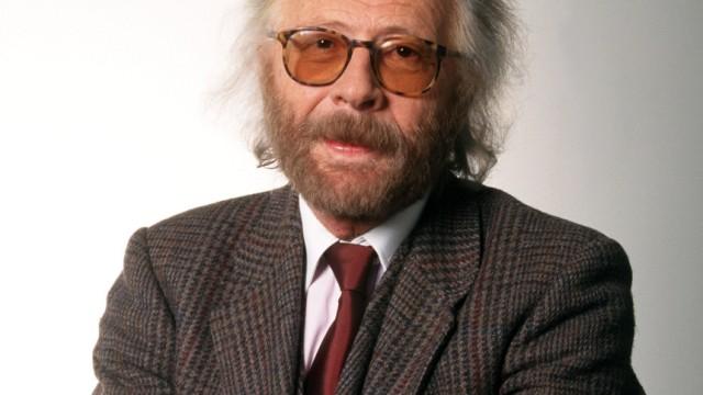 Fritz J. Raddatz, 2000