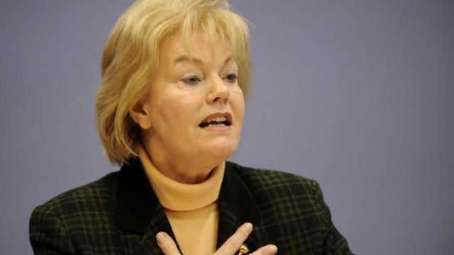 Vertriebenenbund nimmt Steinbach in Schutz