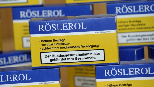 Fikitves Medikament Roeslerol
