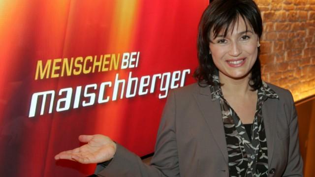 Nach Sommerpause: Maischberger wieder am Start