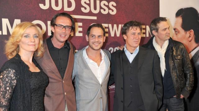 Filmpremiere 'Jud Süß' in München