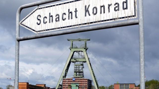 Klage gegen Atommülllager Schacht Konrad gescheitert