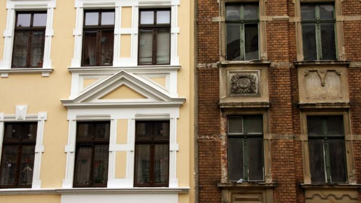 Traum oder Alptraum: Alte Häuser sanieren