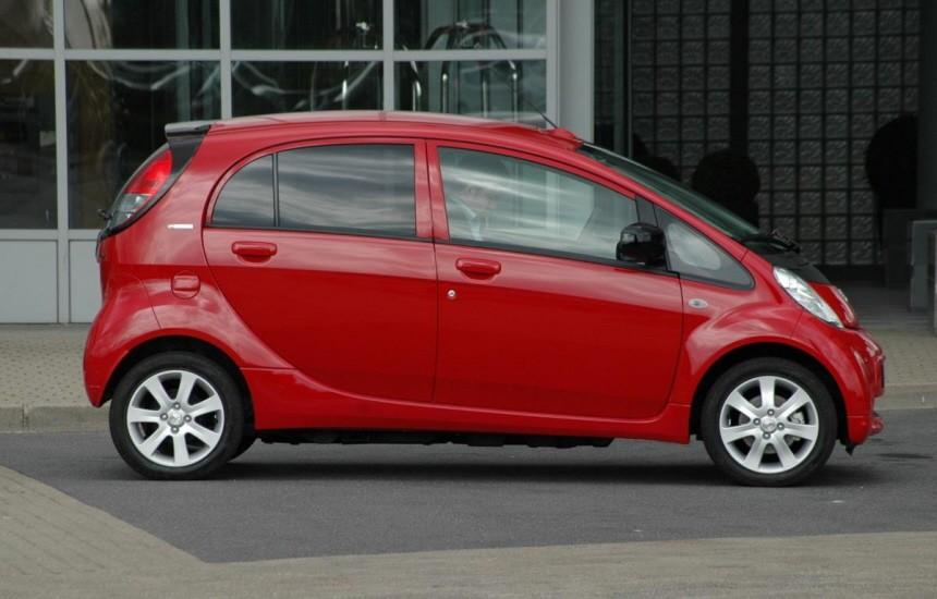 Alternative Antriebe Elektroautos zum Kaufen
