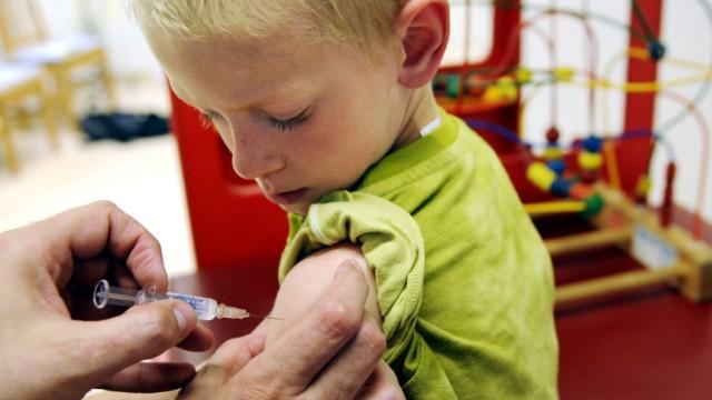 Kinderdienst: Gesundheit wird teurer
