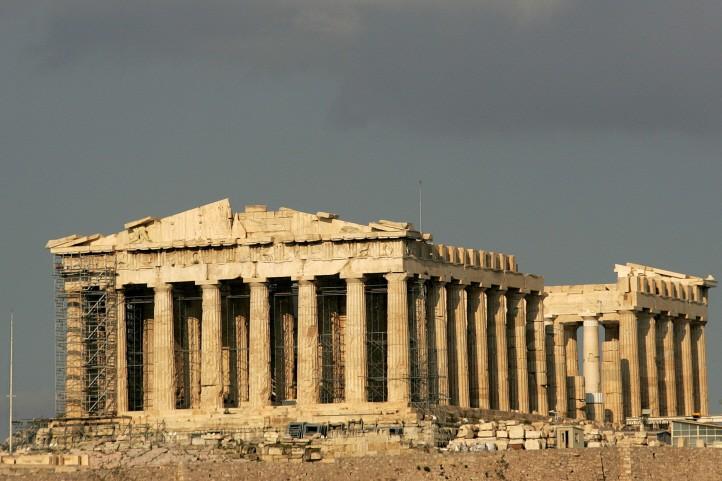 EU-Gipfel berät Griechenland-Krise