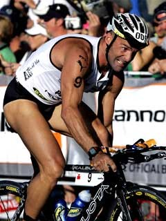 Ironman René Rovera