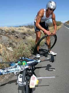 Ironman Norman Stadler
