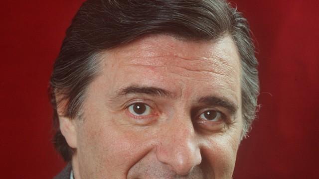 Helmut Fischer wäre 80 geworden
