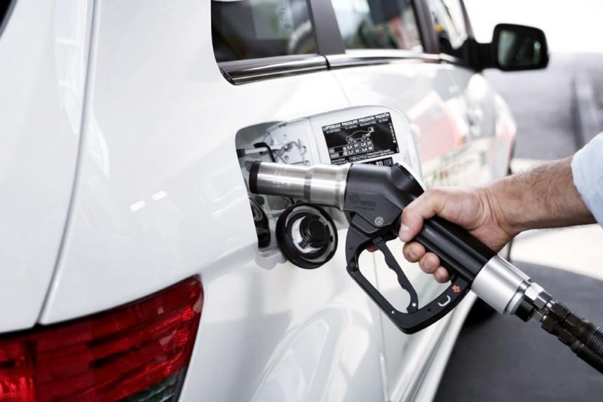 Alternative Antriebe Erdgas