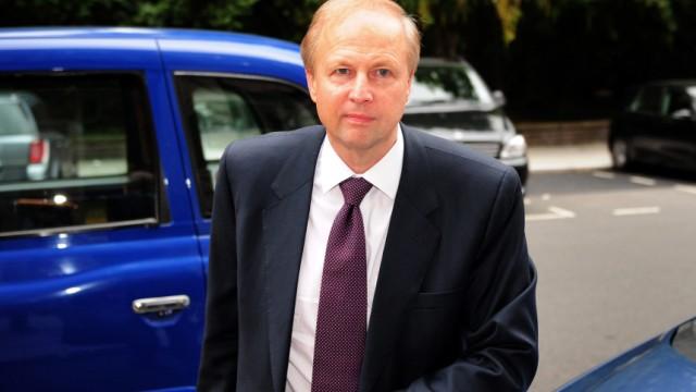 Schwerer Job: Dudley übernimmt das Steuer bei BP