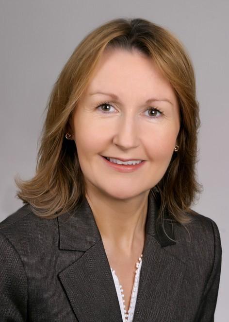 Allianz Mitarbeiter Sinéad Browne