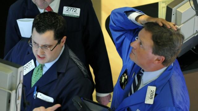 Wall Street: Internen Börsenpapieren zufolge hat offenbarder Investmentfonds Waddell & Reed Financial den Flash Crash Anfang Mai ausgelöst.
