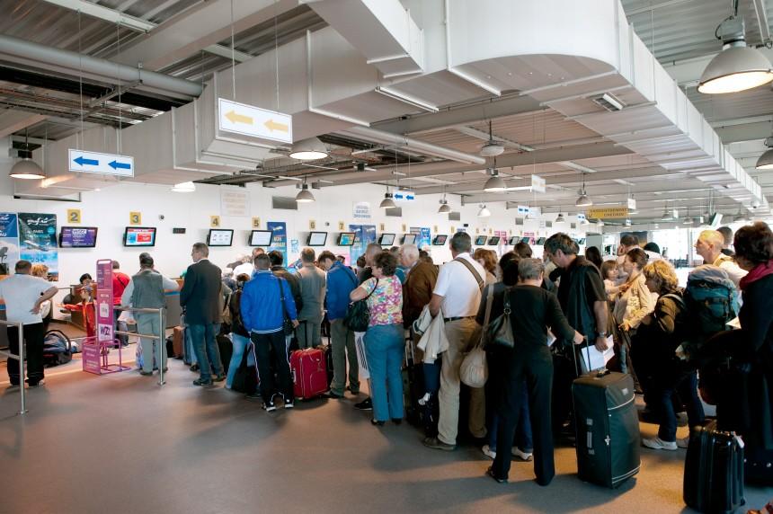 Flughafen Paris-Beauvais Übernachten