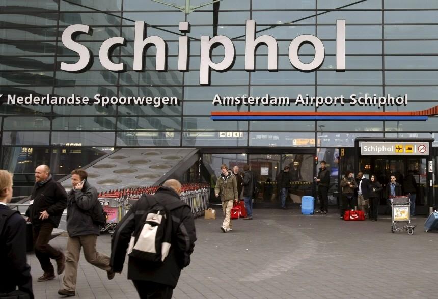 Festnahmen in Amsterdam - Terroranschlag geprobt