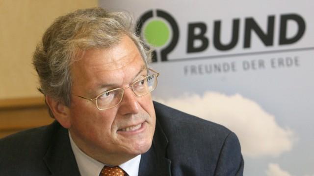 BUND - Hubert Weiger