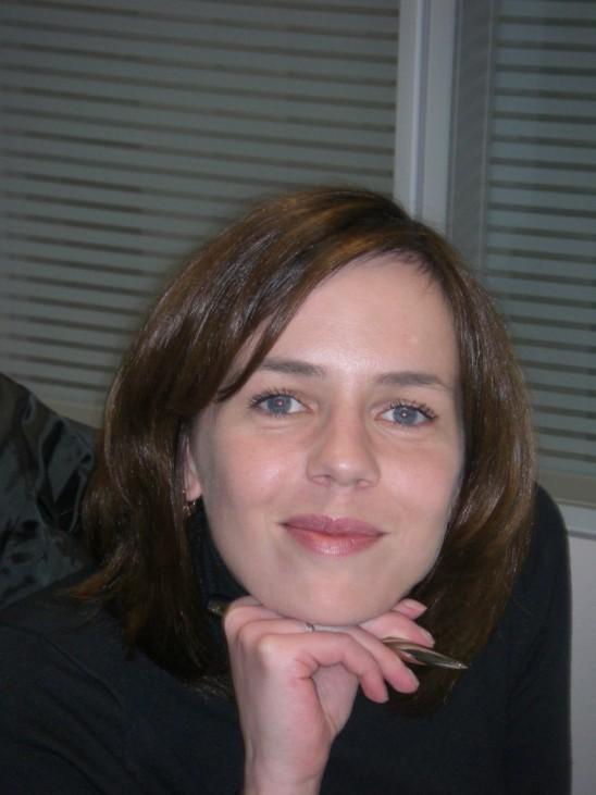 Yulia Funk