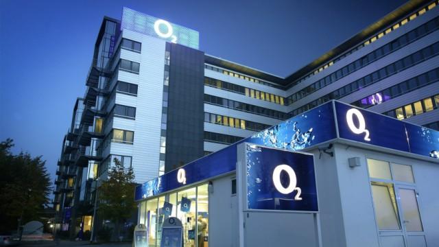 Quartalszahlen Telefonica O2 Germany
