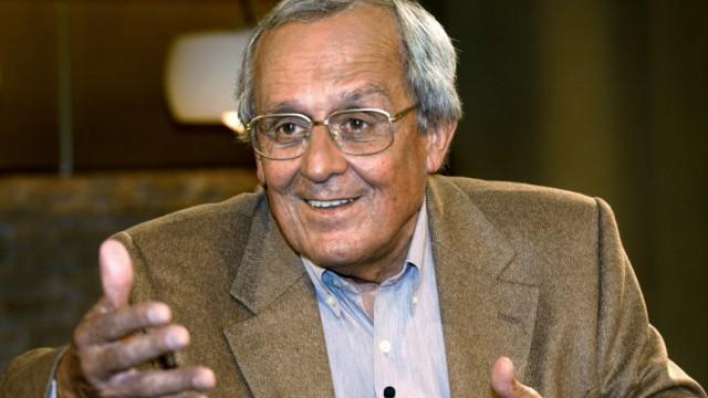 Dieter Hildebrandt, 2005