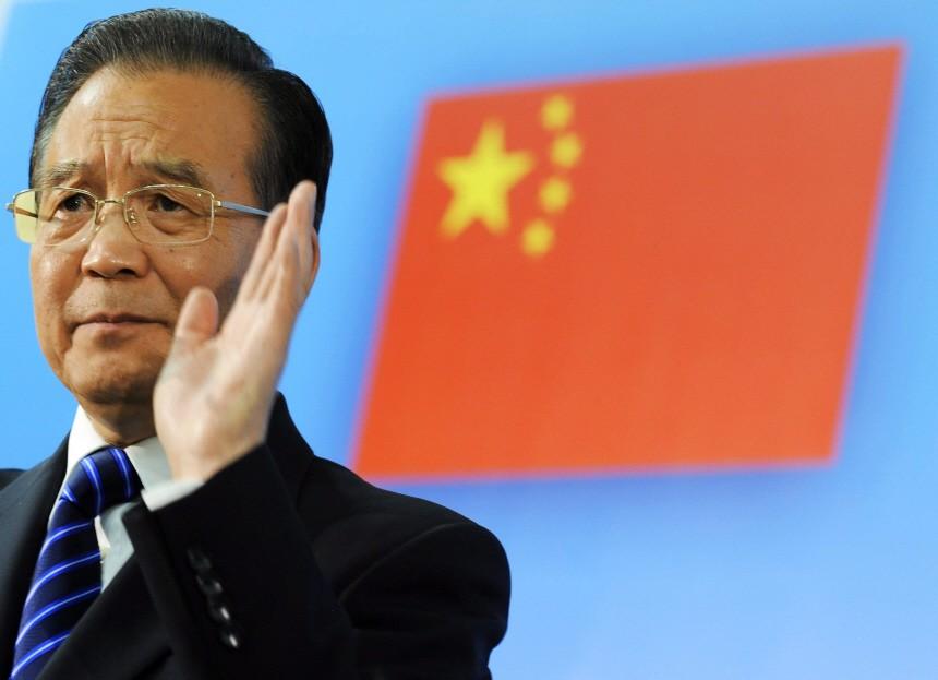 EU-China-Gipfel in Brüssel