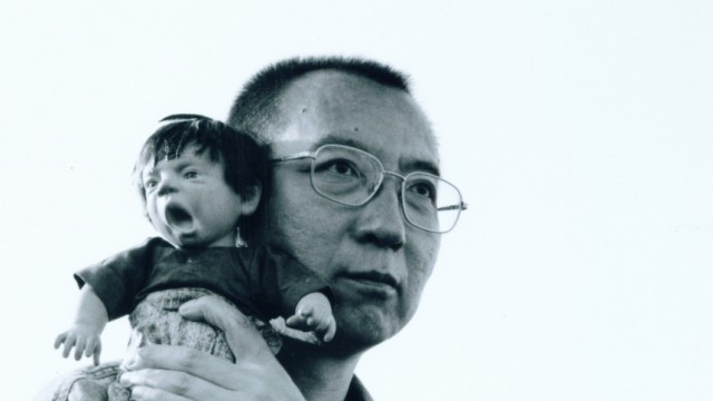Friedensnobelpreis an Liu Xiaobo
