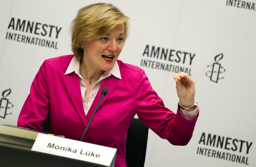 Amnesty International - Jahresreport 2010