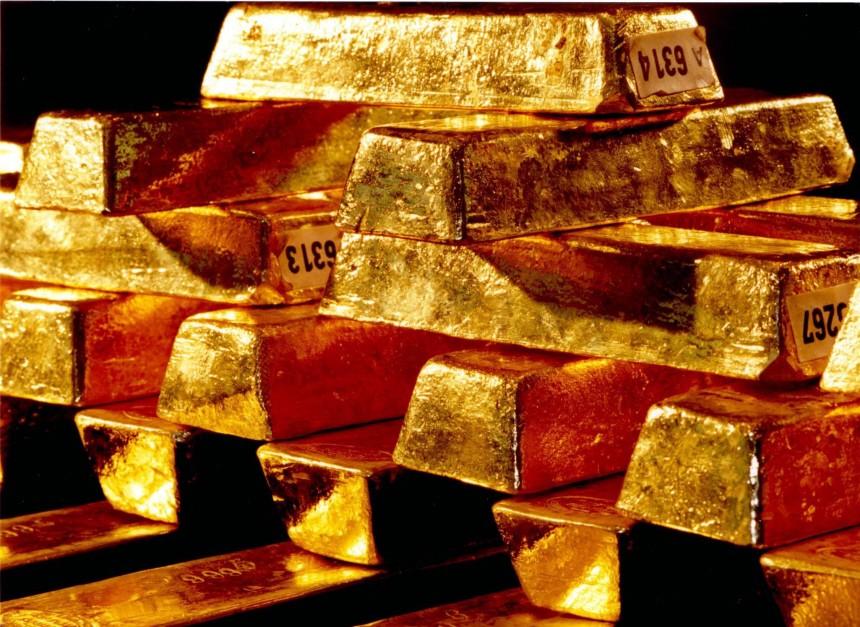 Goldpreis erklimmt neuen Rekord