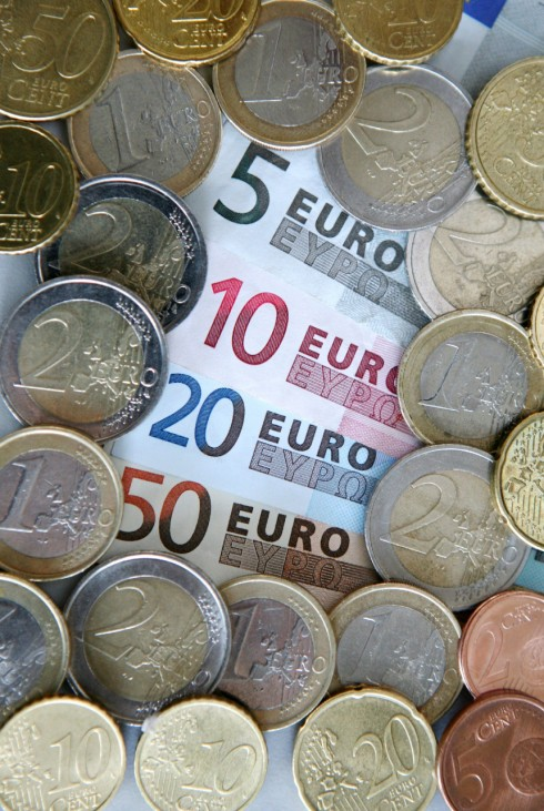 Eurokurs steigt erstmalig über 1,40 US-Dollar