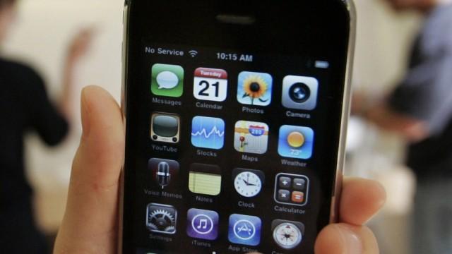Wirtschaft kompakt: Auf demMarkt für iPhone-Spiele-Apps lassen sich Millionen verdienen.