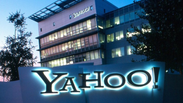 Yahoo plant milliardenschweren Aktienrückkauf